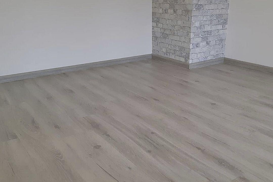 Projekt - PVC-Planken Design Bodenbelag
